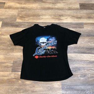 Harley Davidson Utah Shirt